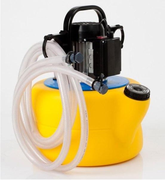 Устройство для чистки теплообменников